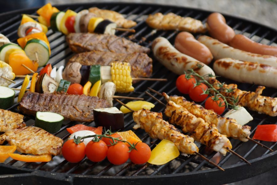 Jak łatwo i skutecznie wyczyścić grill