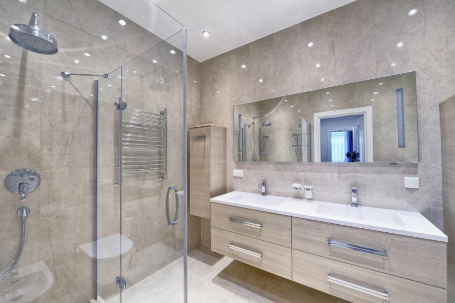 Impregnacja kabiny prysznicowej – dlaczego warto
