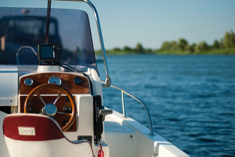 Impregnat hydrofobowy do ochrony jachtów – czy warto?